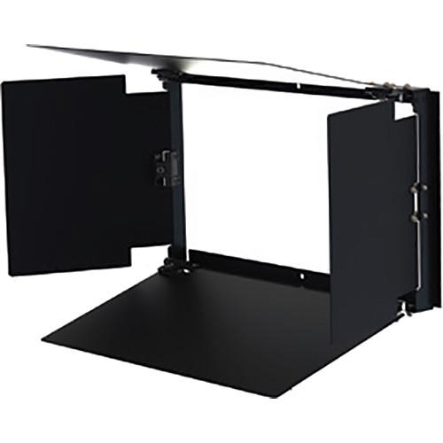 Cineo Lighting 4-Leaf Barndoor Set for HS2