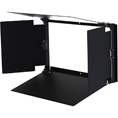 Cineo Lighting 4-Leaf Barndoor Set for HS2