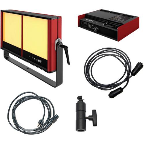 Cineo Lighting HS2 RP 2700K 1-Light Kit