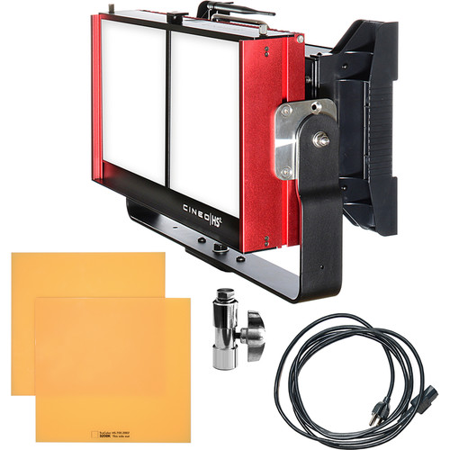 Cineo Lighting HS2 RP Bi-Color Kit