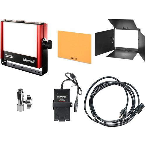 Cineo Lighting Maverick3 High Output Studio Kit