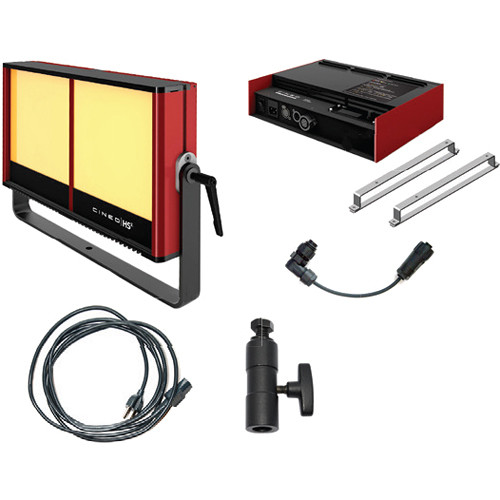 Cineo Lighting HS2 RP 4300K Integrated 1-Light Kit