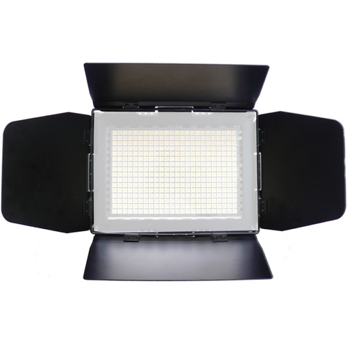 Cineroid Barndoors for LM400 LED Light