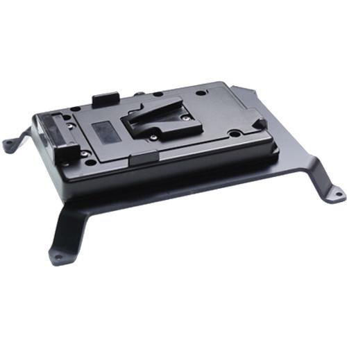 Cineroid BH-LM400V V-Mount Battery Plate for LM400 LED Light