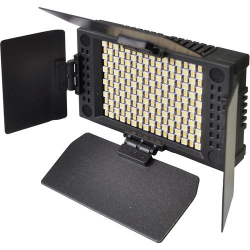 Cineroid 30 Watt On-Camera Variable Color Temperature LED Light