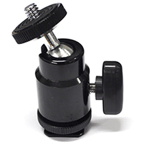 Cineroid MBH-M Mini Ball Head