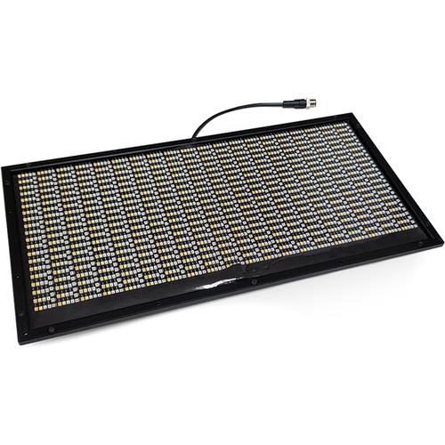 Cineroid CL800 Bicolor RGB LED Panel