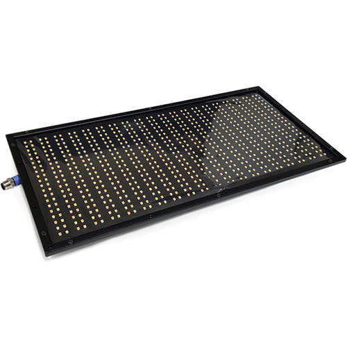 Cineroid ML800 Metal Bicolor LED Panel