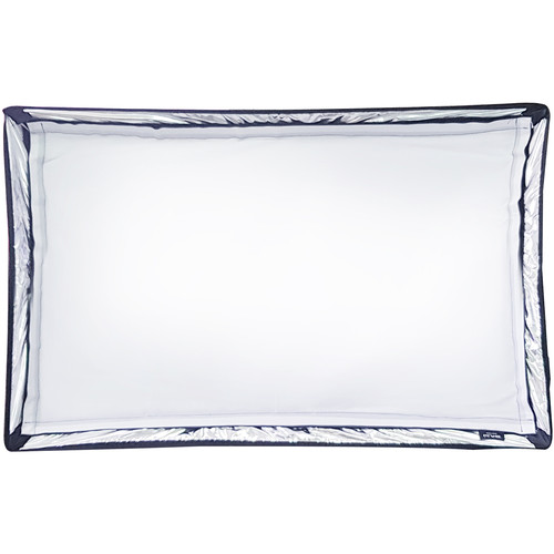"""Cineroid 2x1 Softbox for the Support Panel 1 Unit, (23 x 30"""")"""