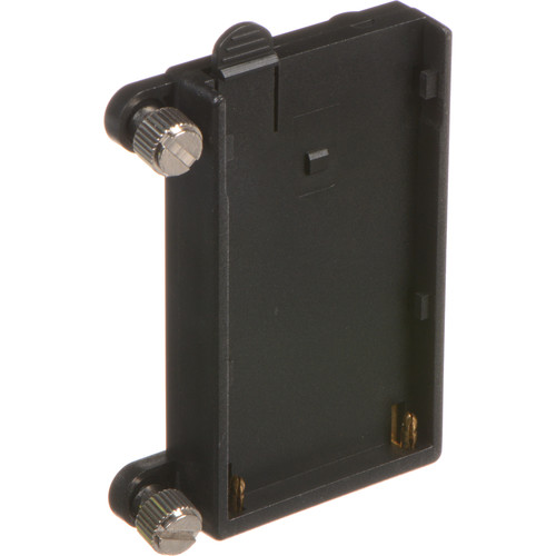 Cineroid YAS0211 Sony NP-F L-Series Battery Mount for EVF4RVW Viewfinder