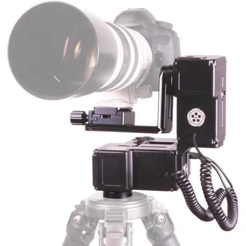 Cinetics Lynx Motorized Pan & Tilt Kit