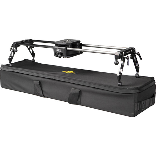 "Cinevate Inc Duzi 4 Slider with All Terrain Legs and Carrying Case (24"")"