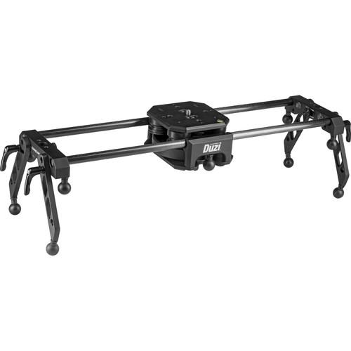 "Cinevate Inc 24"" Duzi 4 Slider and All-Terrain Legs Kit"