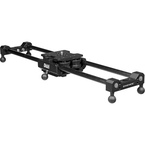 "Cinevate Inc 24"" Duzi Camera Slider"