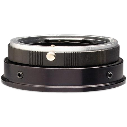 Cinevate Inc Canon EF Mount for FS100 Lens Adapter