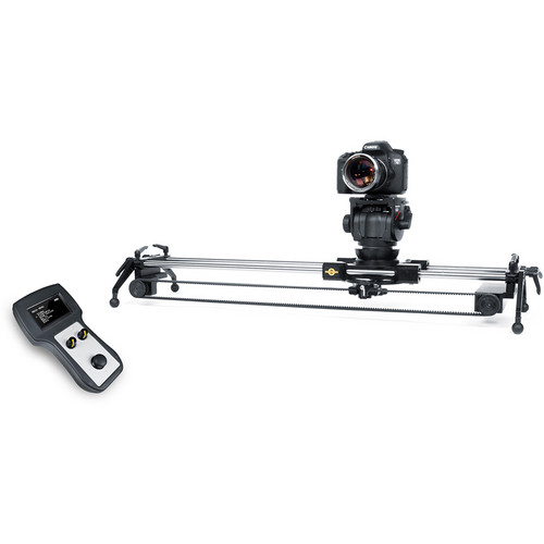 Cinevate Inc Atlas 30 Moco: Motion Control Add-On Kit