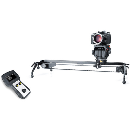 Cinevate Inc Atlas FLT Moco: Motion Control Add-On Kit
