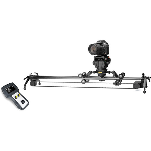 Cinevate Inc Pegasus Carbon Moco: Motion Control Add-On Kit