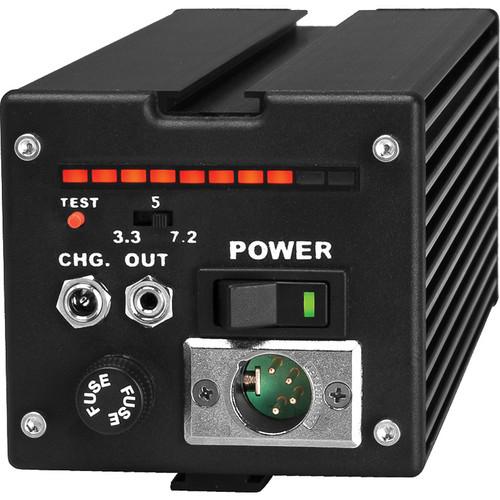 Cinevate Inc 10Ah NiMH Replaceable Battery