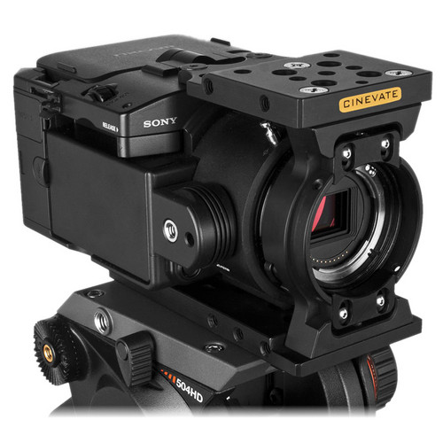 Cinevate Inc Sony FS100 Universal Lens Adapter Kit