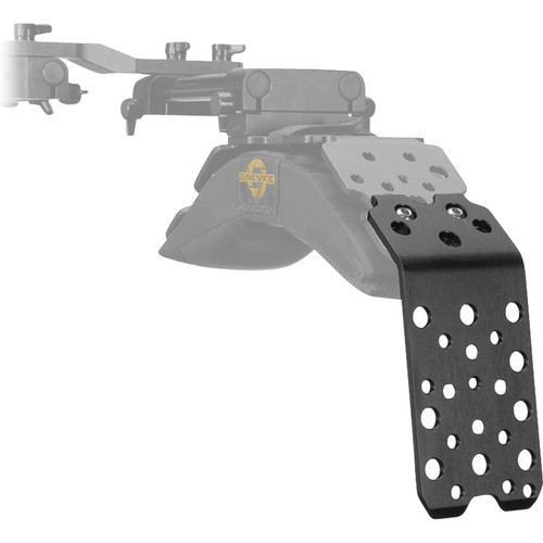 Cinevate Inc Shoulder Mount v3 Accessory Plate