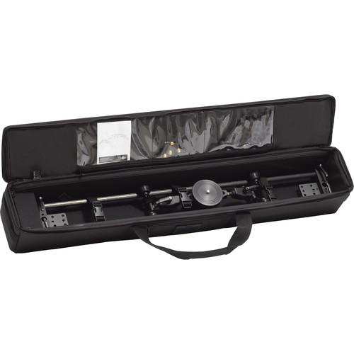 """Cinevate Inc Camera Slider Case for 48""""/36"""" Hedron Slider with Flywheel"""
