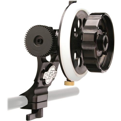 Cinevate Inc Durus Follow Focus/Dry Erase Focus Ring