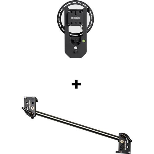 Cinevate Inc Grip Reacher V2 & Modo Time-Lapse Drive Bundle