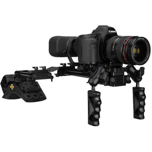 Cinevate Inc Proteus Simplis Ultimate v3 DSLR Rig