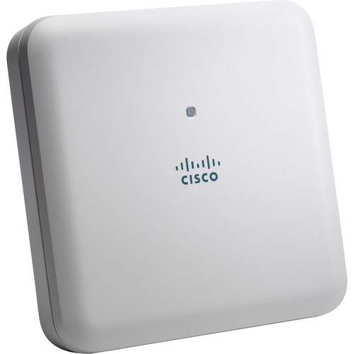 Cisco Aironet 1832i Dual-Band 802.11ac Wave 2 Indoor Access Point with Lightweight AP Software