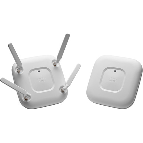 Cisco Aironet 2702e Series Access Point with External Antennas