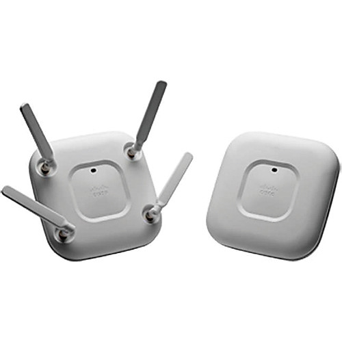 Cisco Aironet 2702i Series Access Point with Internal Antennas