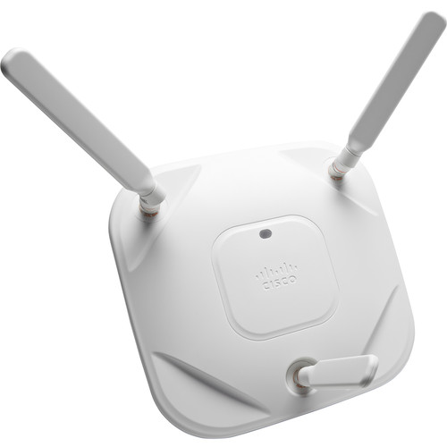 Cisco Aironet 1600 Series Access Point with External Antennas