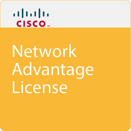 Cisco Network Advantage -License - 48 Port