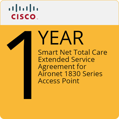 Cisco Cisco Smartnet Extended Service