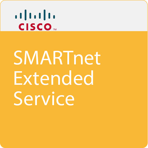 Cisco SMARTnet - Extended Service