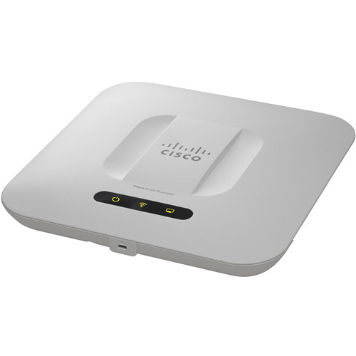 Cisco WAP551 High-Performance Wireless-N-Access Point