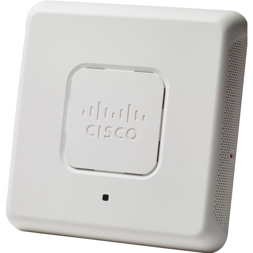 Cisco WAP571-A-K9 Wireless-AC/N Premium Dual Radio Access Point with PoE
