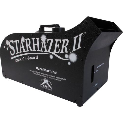 CITC StarHazer II Haze Machine