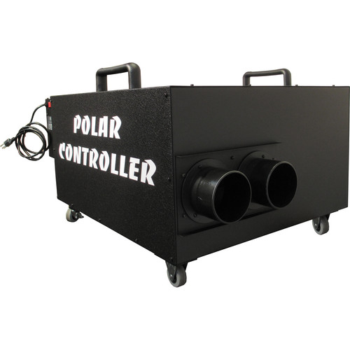 CITC Polar Controller Low-Ground Fogger (120 VAC)