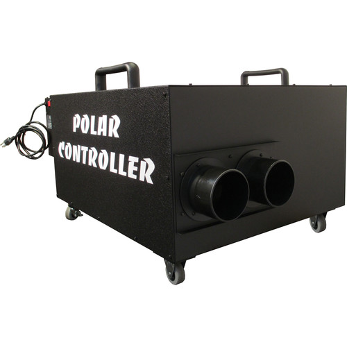 CITC Polar Controller Low-Ground Fogger (230 VAC)