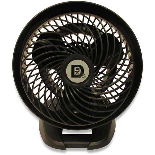 CITC Director Junior Fan (230 VAC, Black)