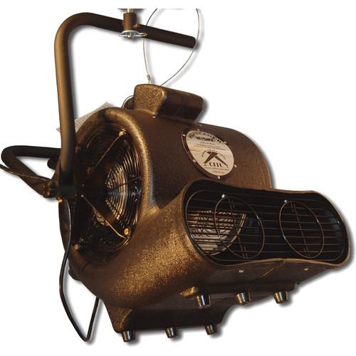 CITC Hurricane II Wind Effect Generator (Hanging Model, 120 VAC)
