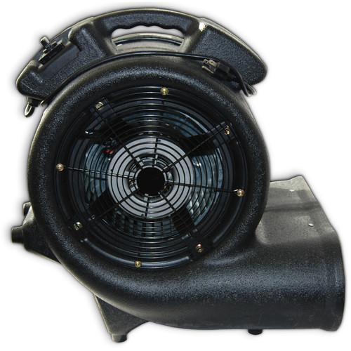 CITC Hurricane II Wind Effect Generator with 3-Speed DMX (Floor Model, 230 VAC)