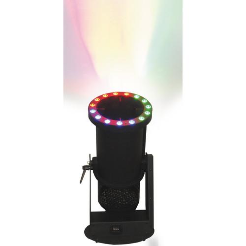 CITC Glowmax LED Confetti Launcher with DMX Control (120 VAC)