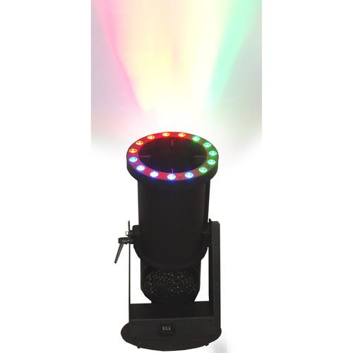 CITC Glowmax LED Confetti Launcher with DMX Control (230 VAC)