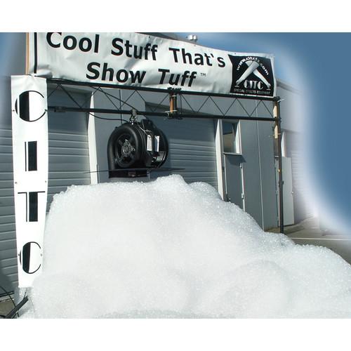 CITC Super Foam Dome Dream Team