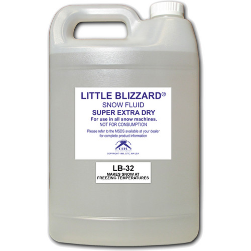CITC Little Blizzard LB-32 (0C) Fluid