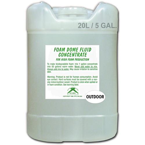 CITC Outdoor Concentrate Foam Dome Fluid