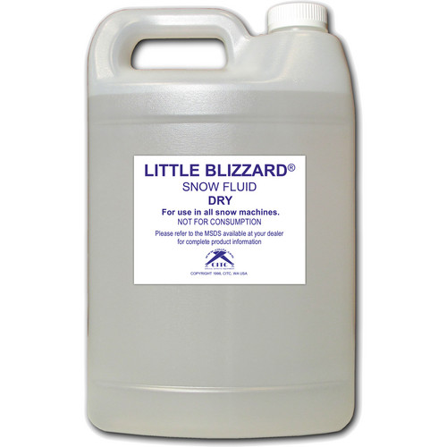 CITC Little Blizzard Dry Fluid